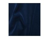 VELOURS JUPITER • Bleu -Trévira CS M1 -140 cm 500 g/m2-textile