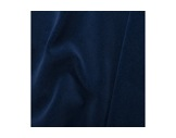 VELOURS JUPITER • Bleu -Trévira CS M1 -140 cm 500 g/m2-velours-synthetique