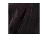 VELOURS JUPITER • Chocolat - Trevira CS M1 140 cm 550 g/m2-velours-synthetique