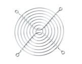 Grille métallique • 120 * 120mm pour ventilateur-flight-cases