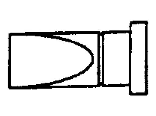 WELLER • WS81 Panne tournevis 4,6mm courte LTD