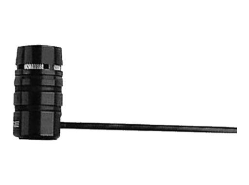 SHURE • Micro cravate WL185 cardioïde pour séries BLX, QLXD, SLX, ULXD