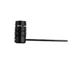 SHURE • Micro cravate WL185 cardioïde pour séries BLX, QLXD, SLX, ULXD-audio