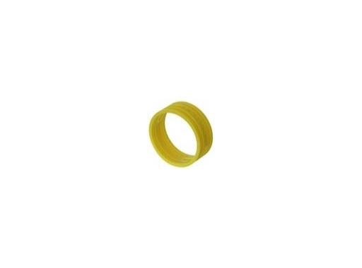 NEUTRIK • Bague pour fiche série FXX MXX jaune