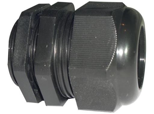 DTS • Serre câble pour PAR64 et PAR56 diamètre 13mm