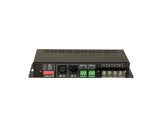 ESL • Driver ledstrip boitier métal DMX RGB 24x3A-controleurs-led-strip