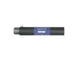 SHURE • Atténuateur 50 dB niveau ligne symétrique vers entrée micro symétrique-audio