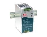 Alimentation • Rail DIN 240W 48V 5A-eclairage-archi--museo-