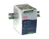 Alimentation • Rail DIN 480W 24V 20A-eclairage-archi--museo-