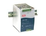 Alimentation • Rail DIN 480W 48V 10A-eclairage-archi--museo-