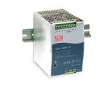 Alimentation • Rail DIN 480W 24V 20A avec fonction parallèle-consommables
