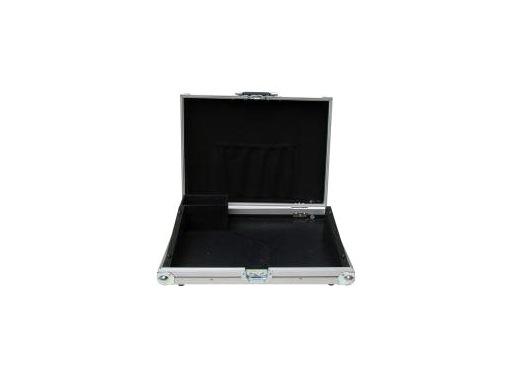 Flightcase pour console 12/24