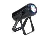 ADJ • Projecteur à LEDs MICRO WASH RGBW, 7 x 1W RGB, 6°-eclairage-spectacle