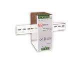 Alimentation • Rail DIN 75W 24V 3,2A-alimentations-led-strip