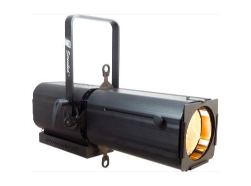 SERENILED EVO2 • Découpe LED 150W 5600K 30°/54°