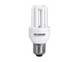 FAST START V2 11W 2700K E27 12000H Ø42 L122mm Flux 630lm-lampes-fluo-compactes