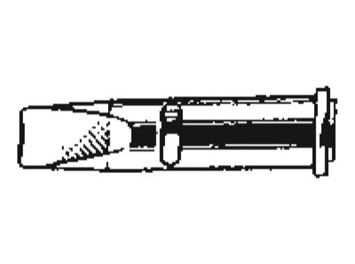 Panne pour fer pyropen piezo 3mm