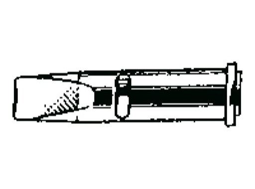 Panne pour fer pyropen piezo 8mm