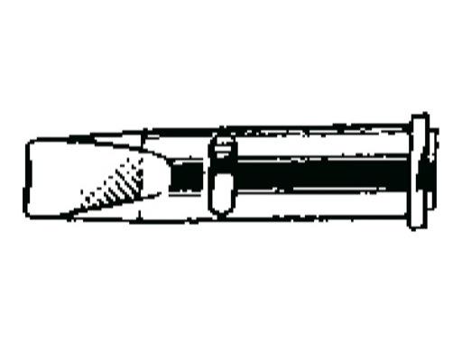Panne pour fer pyropen piezo 5mm