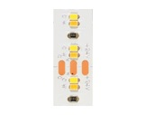 LED STRIP • 1 200 LEDs Hybride 2 700 à 6 500 K IRC 95 24 V 144 W 5 m IP20
