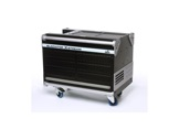 JEM • GLACIATOR machine à fumée lourde-effets