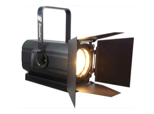 Projecteur LED SERENILED lentille Fresnel 150 W 5600 K 10°/80° - RVE