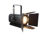 Projecteur LED SERENILED lentille Fresnel 150 W 5600 K 10°/80° - RVE-eclairage-spectacle