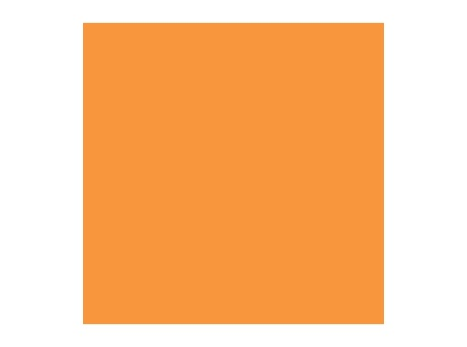 LEE FILTERS • One and a Half CT Orange - Rouleau 7,62m x 1,22m