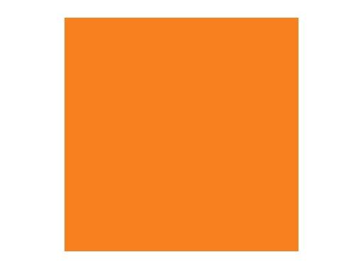 LEE FILTERS • Double CT Orange - Rouleau 7,62m x 1,22m