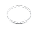 Structure échelle cercle vertical ø 3 m 4 segments - Duo M222 QUICKTRUSS-duo