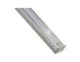 ESL • Profil alu anodisé PDS4 pour Led 2.00m + diffuseur opaline-profiles-et-accessoires-led-strip