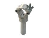 VMB • Collier alu Ø 50 monté sur adaptateur Ø 35mm-structure--machinerie