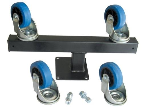 VMB • Kit de transport roulettes pour TL075B, TL078B et TLA320