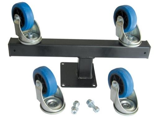 VMB • Kit de transport roulettes pour TLA400, TLA500