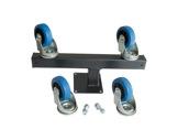 VMB • Kit de transport roulettes pour TLA400, TLA500-structure--machinerie