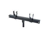 VMB • Adaptateur structure noir pour TE034B, TE06B,TE064B, TE071B et TE076B-accessoires