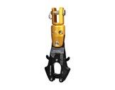 FASTEN Clip • Crochet de sécurité, ouverture 11mm, témoin de chute et chape 11mm-structure-machinerie