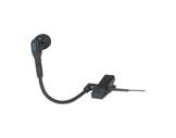 SHURE • Micro instruments WB98H-C statique cardioïde pour séries BLX, SLX, ULXD-audio