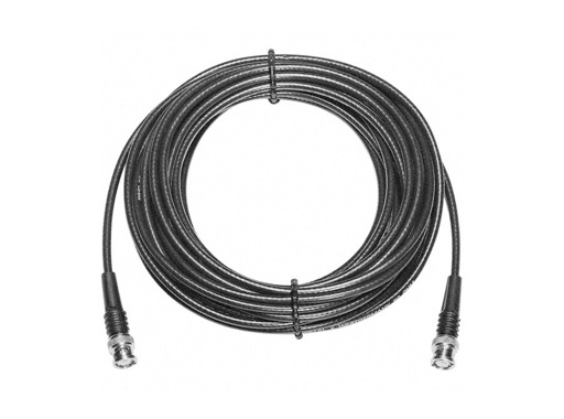 SENNHEISER • Câble RG58 50 Ohms BNC / BNC longueur 10m
