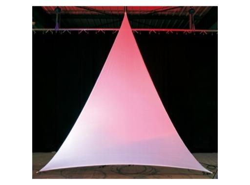 TOILE EXTENSIBLE M1 • Triangles rectangles B 3m H 5m par 2