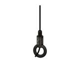 ADAPTATEUR DE LEVAGE • Pour câble 4mm CMU 60kg / 5mm CMU 90Kg + anneau-structure-machinerie
