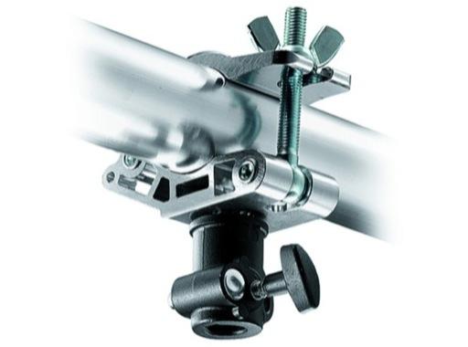 AVENGER • Avenger MP Eye coupler + femelle 16mm / tube ø 42 à 52mm