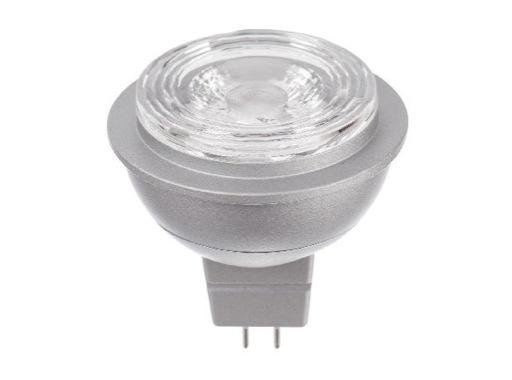 GE • LED GU5,3 7W 12V 2700K 25° 470lm 25000H