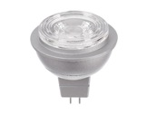 GE • LED GU5,3 7W 12V 2700K 25° 470lm 25000H-lampes-led