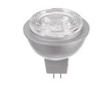 GE • LED GU5,3 7W 12V 2700K 35° 470lm 25000H-lampes-led