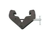 GRIFFE POUR IPN • Ajustable de 75 à 220 mm - CMU : 2 tonne