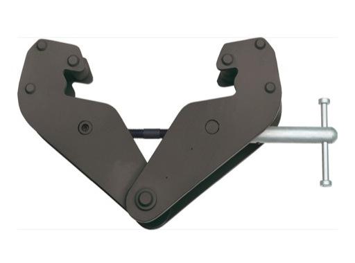 GRIFFE POUR IPN • Ajustable de 80 à 320 mm - CMU : 3 tonne