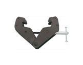 GRIFFE POUR IPN • Ajustable de 80 à 320 mm - CMU : 3 tonne-structure-machinerie