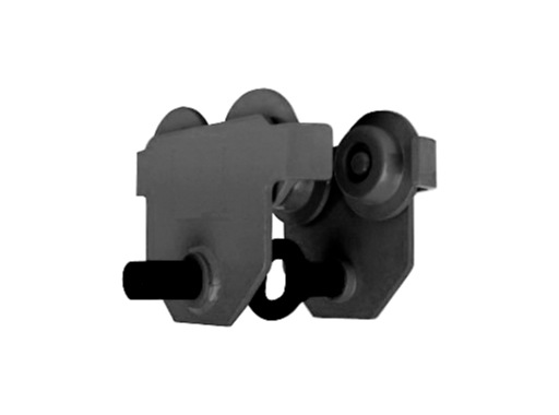 CHARRIOT IPN • Ajustable de 66 à 220 mm - CMU : 2T