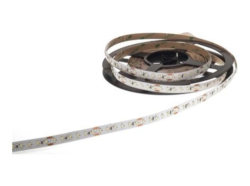 DENEB • LED STRIP 600 LEDs Blanc 6 000 K IRC 80 24 V 72 W 5 m IP20